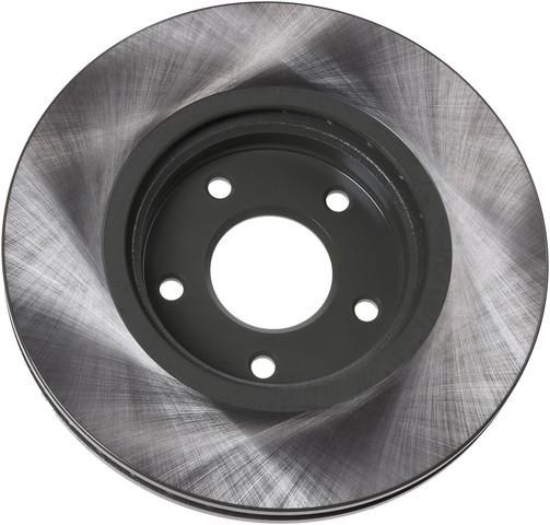 Autopart International 1427-613649 Disc Brake Rotor