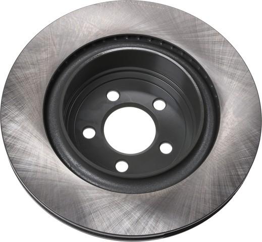 Autopart International 1427-613658 Disc Brake Rotor