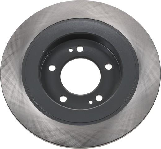 Autopart International 1427-633033 Disc Brake Rotor