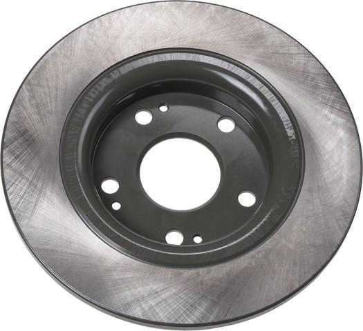 Autopart International 1427-634625 Disc Brake Rotor