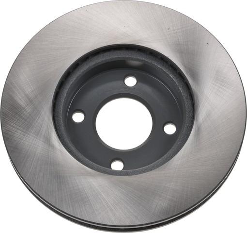 Autopart International 1427-651922 Disc Brake Rotor