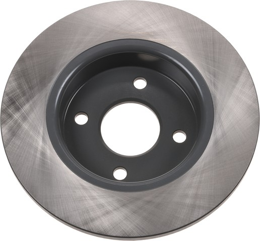 Autopart International 1427-651933 Disc Brake Rotor