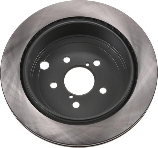Autopart International 1427-653157 Disc Brake Rotor