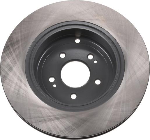 Autopart International 1427-653407 Disc Brake Rotor