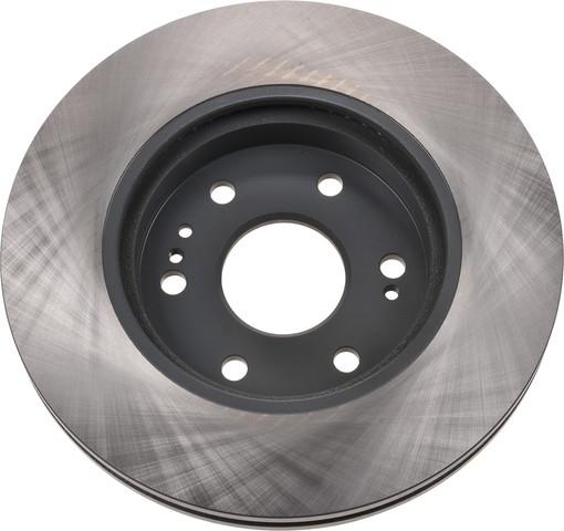 Autopart International 1427-653420 Disc Brake Rotor