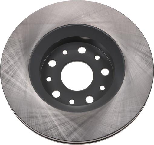Autopart International 1427-653422 Disc Brake Rotor