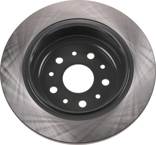 Autopart International 1427-653425 Disc Brake Rotor