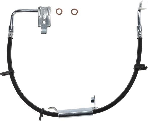 Autopart International 1474-481872 Brake Hydraulic Hose