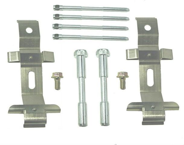 Better Brake Parts 13685K Disc Brake Hardware Kit