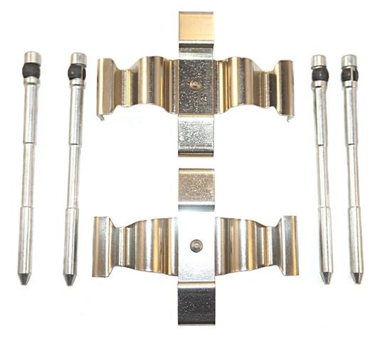 Better Brake Parts 13715K Disc Brake Hardware Kit