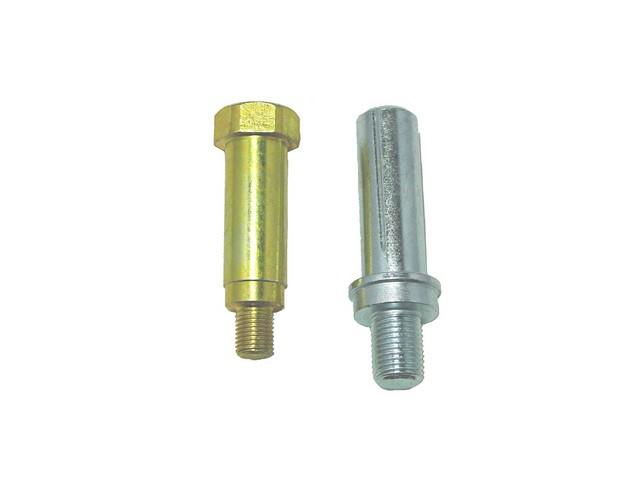 Better Brake Parts 14208K Disc Brake Caliper Pin Kit
