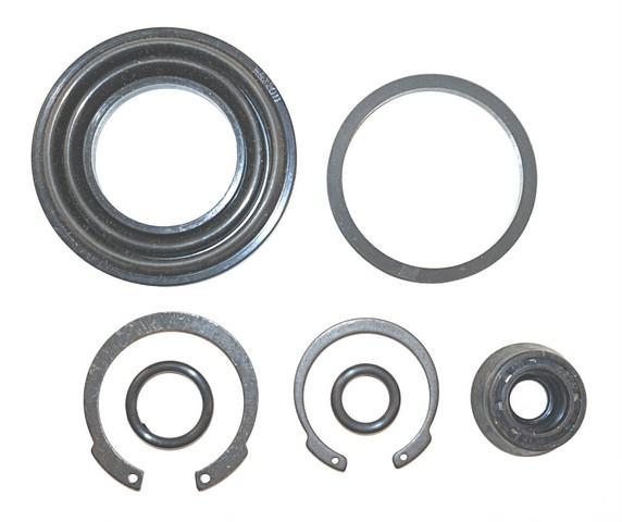 Better Brake Parts 15644K Disc Brake Caliper Repair Kit