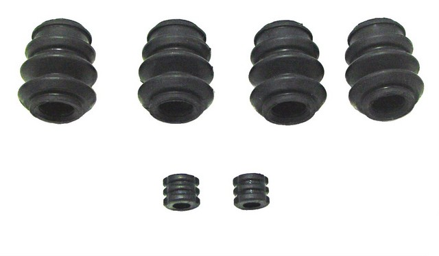 Better Brake Parts 16152K Disc Brake Caliper Bushing