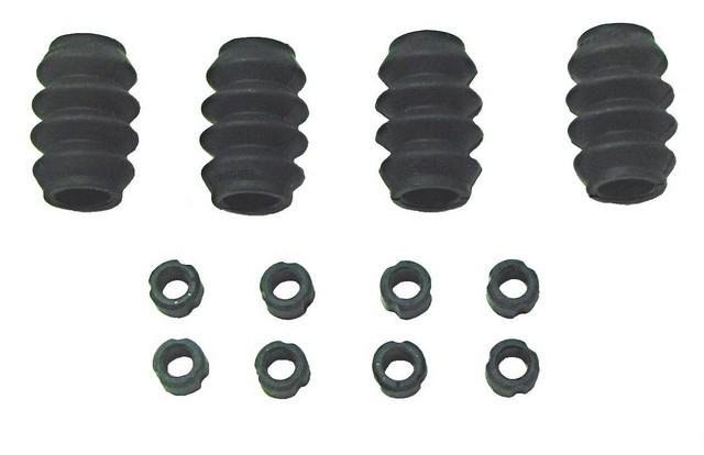 Better Brake Parts 16211K Disc Brake Caliper Bushing