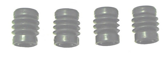 Better Brake Parts 16528K Disc Brake Caliper Bushing