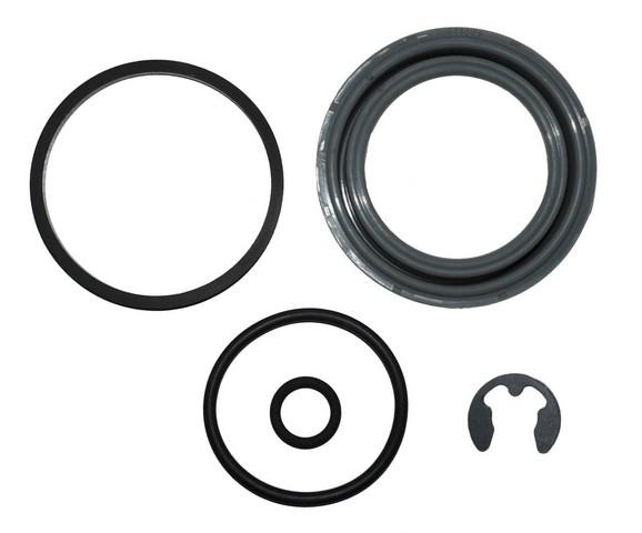 Better Brake Parts 41333K Disc Brake Caliper Repair Kit
