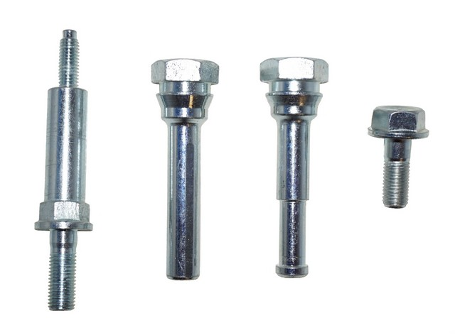Better Brake Parts 5958K Disc Brake Caliper Pin Kit