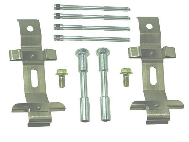 Better Brake Parts 6139K Disc Brake Hardware Kit