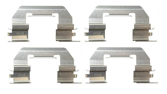 Better Brake Parts 6179K Disc Brake Hardware Kit