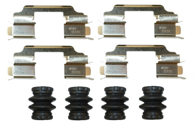 Better Brake Parts 6188K Disc Brake Hardware Kit