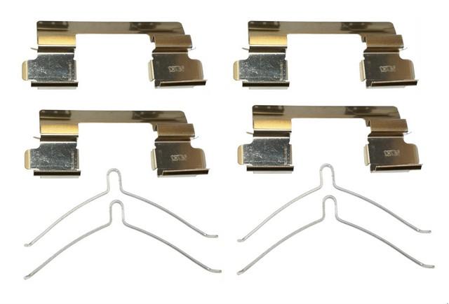 Better Brake Parts 6191K Disc Brake Hardware Kit