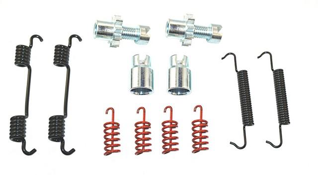 Better Brake Parts 7352K Parking Brake Hardware Kit