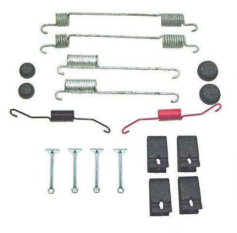 Better Brake Parts 7439K Drum Brake Hardware Kit