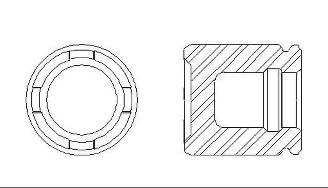 Better Brake Parts 7897 Disc Brake Caliper Piston
