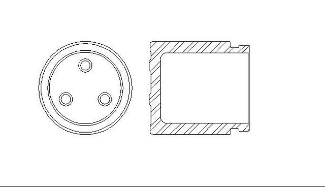 Better Brake Parts 7937 Disc Brake Caliper Piston