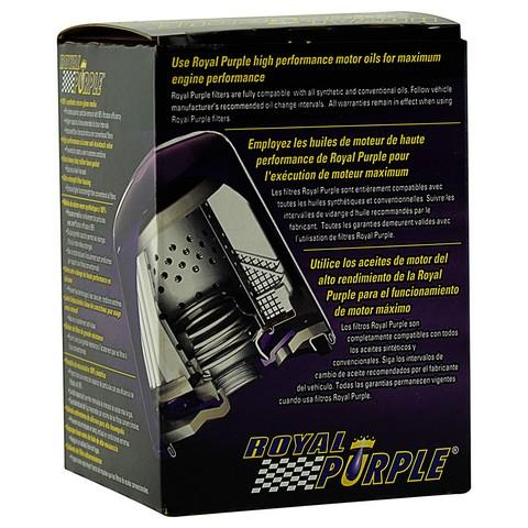 Royal Purple 20-2009 Engine Oil Filter