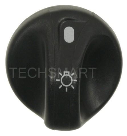 TechSmart C01001 Headlight Switch Knob