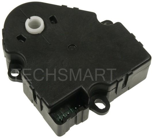 TechSmart F04001 HVAC Defrost Mode Door Actuator