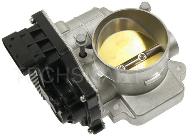 TechSmart S20012 Fuel Injection Throttle Body