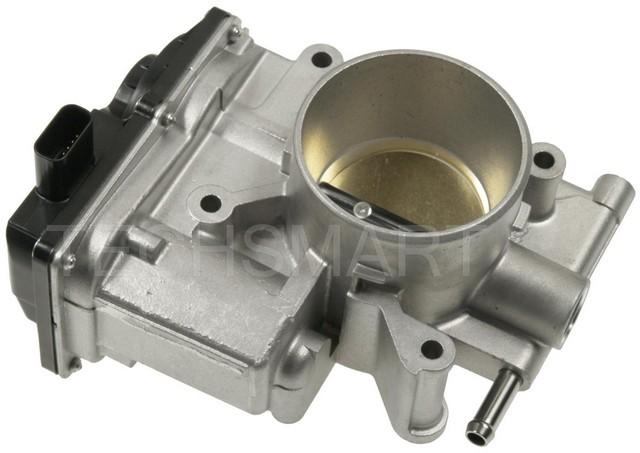 TechSmart S20026 Fuel Injection Throttle Body