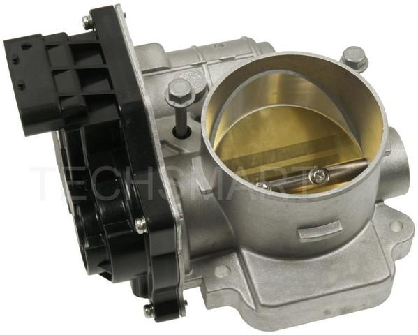 TechSmart S20035 Fuel Injection Throttle Body