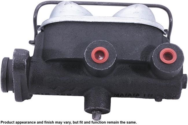 Cardone Reman 10-1292 Brake Master Cylinder