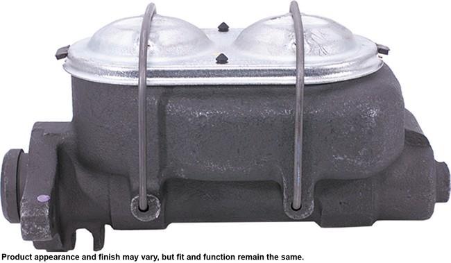 Cardone Reman 10-1371 Brake Master Cylinder