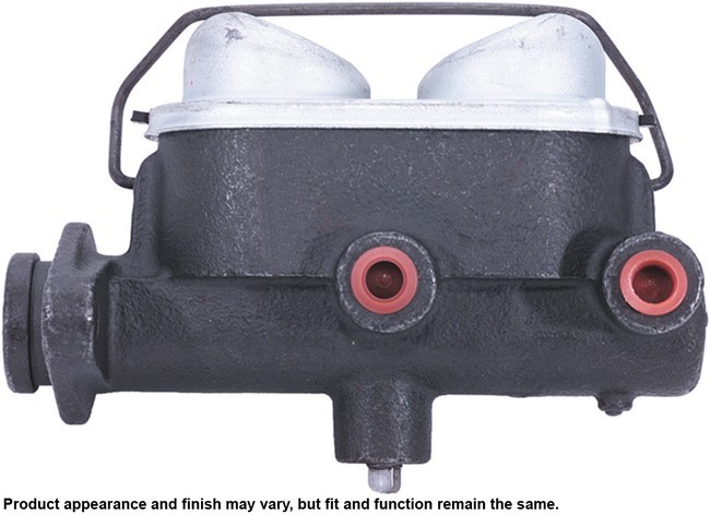 Cardone Reman 10-1373 Brake Master Cylinder