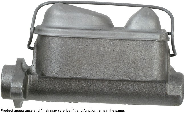 Cardone Reman 10-1378B Brake Master Cylinder