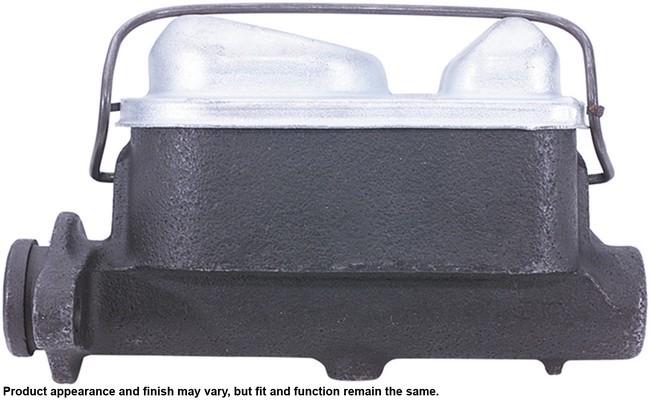 Cardone Reman 10-1386 Brake Master Cylinder