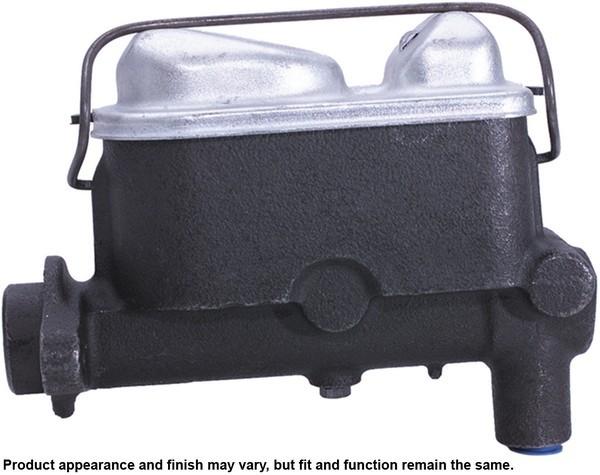 Cardone Reman 10-1394 Brake Master Cylinder