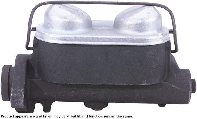 Cardone Reman 10-1396 Brake Master Cylinder