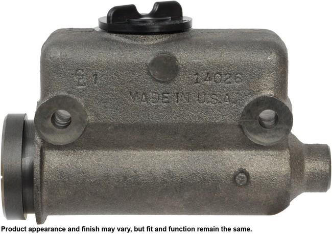 Cardone Reman 10-14025 Brake Master Cylinder