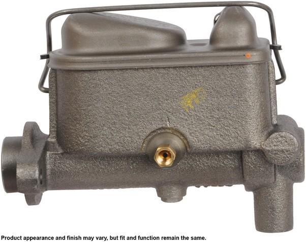 Cardone Reman 10-1410 Brake Master Cylinder