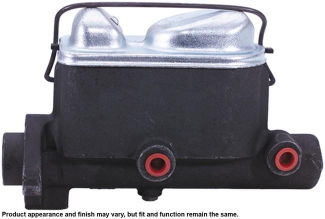 Cardone Reman 10-1491 Brake Master Cylinder