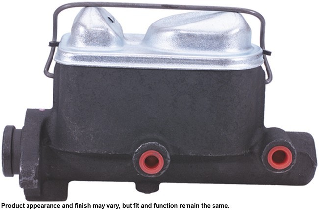 Cardone Reman 10-1492 Brake Master Cylinder