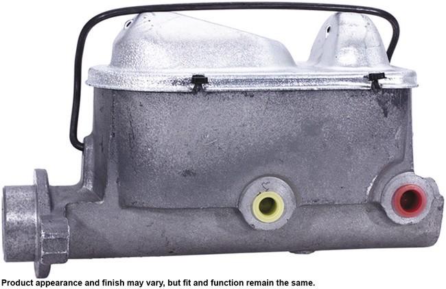 Cardone Reman 10-1518 Brake Master Cylinder