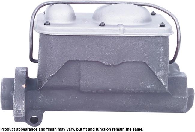 Cardone Reman 10-1521 Brake Master Cylinder