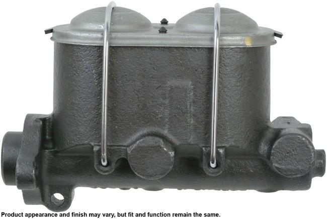 Cardone Reman 10-1521DW Brake Master Cylinder