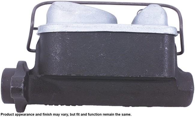 Cardone Reman 10-1526 Brake Master Cylinder